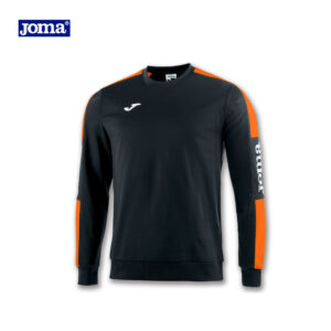 JOGGING COMPLET NOIR-ORANGE COLLECTION CHAMPION IV