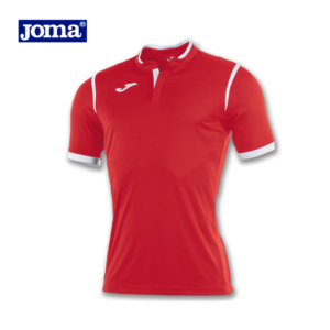 MAILLOT ROUGE COLLECTION TOLETUM JOMA Original