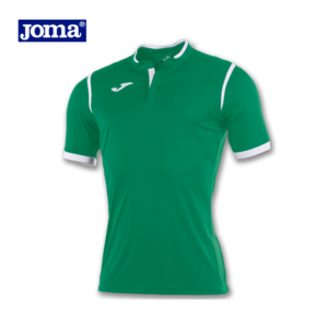 MAILLOT VERT COLLECTION TOLETUM JOMA Original