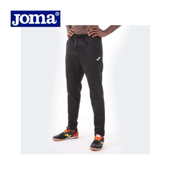 PANTALON NOIR JOMA COLLECTION NILO