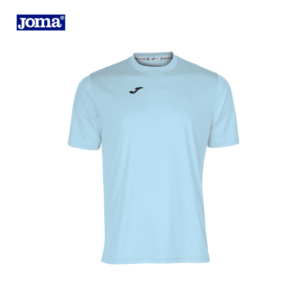 MAILLOT BLEU CIEL COLLECTION COMBI JOMA Original