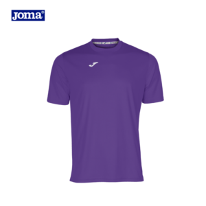 MAILLOT MAUVE COLLECTION COMBI JOMA Original