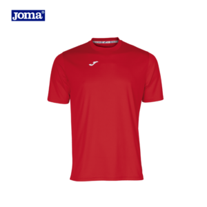 MAILLOT ROUGE COLLECTION COMBI JOMA Original