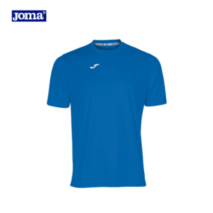 MAILLOT BLEU ROI COLLECTION COMBI JOMA Original