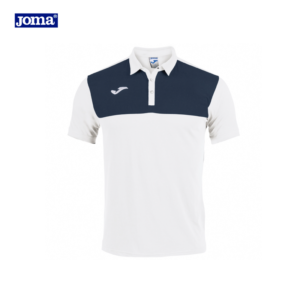 POLO BLANC COLLECTION WINNER JOMA ORIGINAL