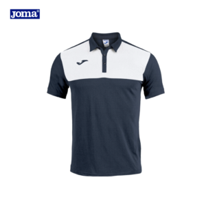 POLO BLEU MARINE COLLECTION WINNER JOMA ORIGINAL
