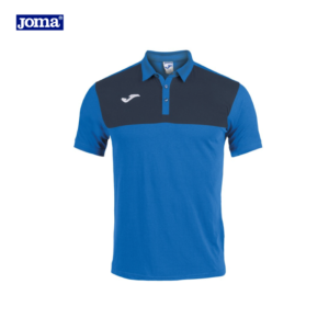 POLO BLEU ROI COLLECTION WINNER JOMA ORIGINAL