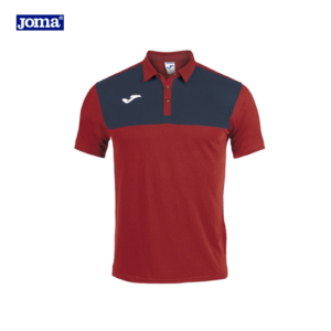 POLO BORDEAUX COLLECTION WINNER JOMA ORIGINAL